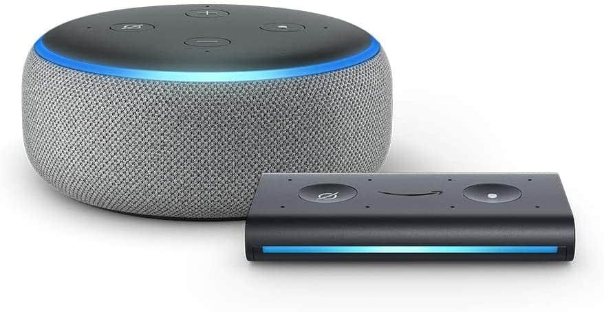 ¿Chamberlain MYQ funciona con Alexa?