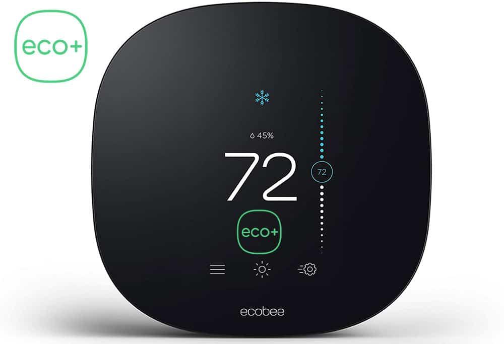 ¿Cómo funciona Ecobee eco +?