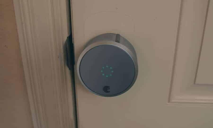 ¿Funcionan las cerraduras inteligentes si se corta la luz?