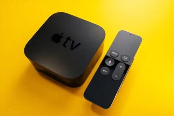 ¿Hay una tarifa mensual para Apple TV?