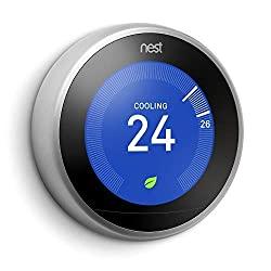 ¿Nest necesita Wi-Fi para funcionar?