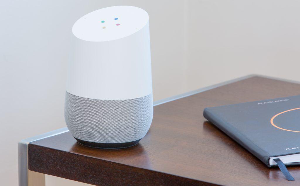 ¿Puedes llevarte Google Home de vacaciones?