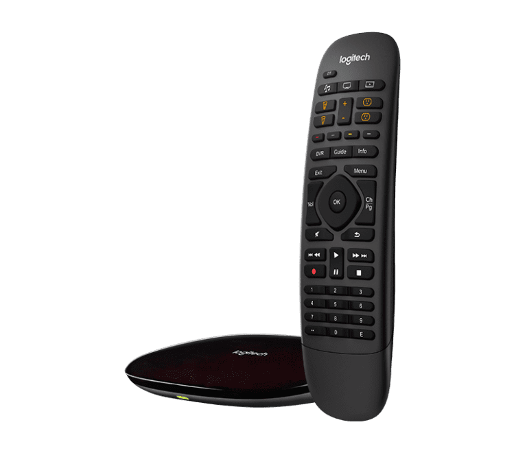 ¿Qué control remoto universal funciona con Firestick?