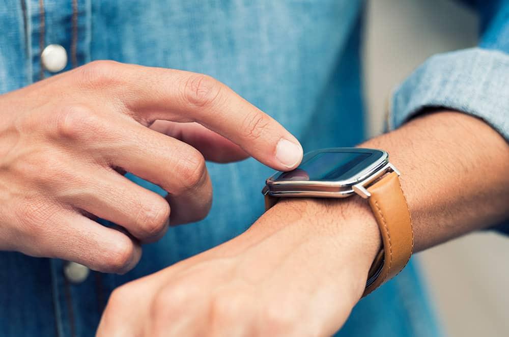 ¿Qué hace exactamente un reloj inteligente?