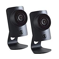 ¿Simplisafe tiene una cámara para exteriores?