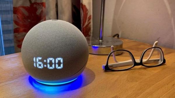 ¿Alexa funciona con productos Ring?