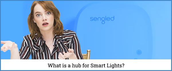 Todo lo que necesita saber sobre las luces inteligentes antes de comprarlas