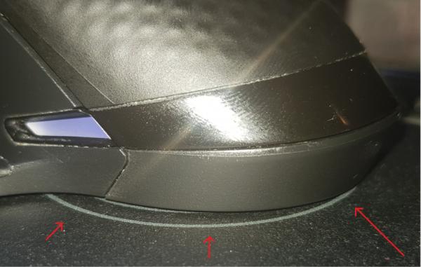 Revisión de Corsair Dark Core RGB SE