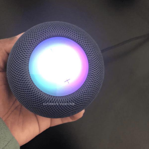 10 consejos y trucos para el HomePod Mini