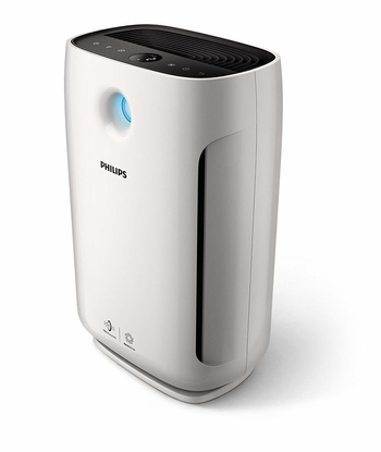 Purificador de aire Philips 2000i