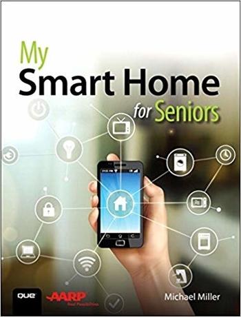 Mi casa inteligente para personas mayores