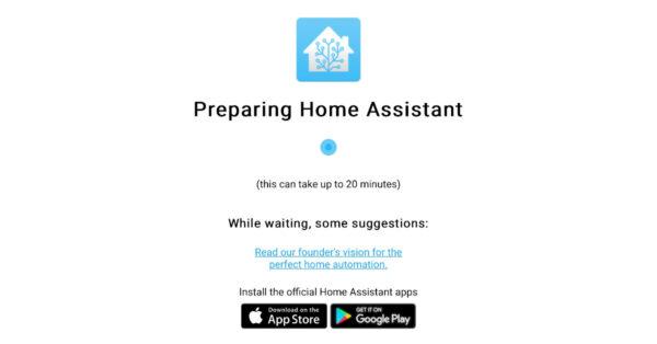1618843784 Instalar Home Assistant en una Raspberry Pi