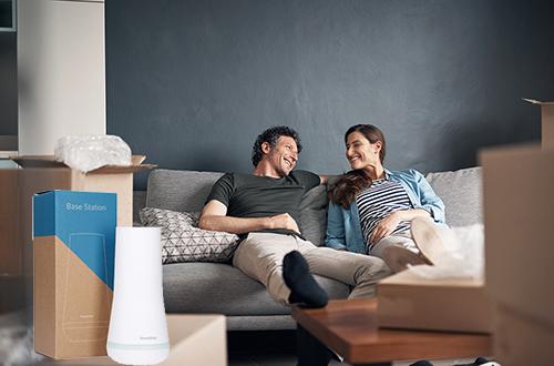 1619112364 ¿Como reinicio SimpliSafe para nuevos propietarios ¿Puedes tomarlo cuando te