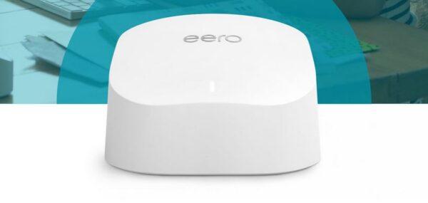 1620439617 Amazon presenta el enrutador Wi Fi Eero Mesh