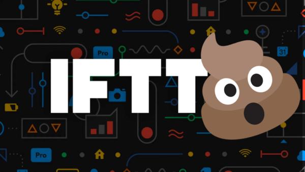 IFTTT Pro: por qué sigue siendo problemático