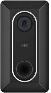 ¿Nest Hello viene en diferentes colores?