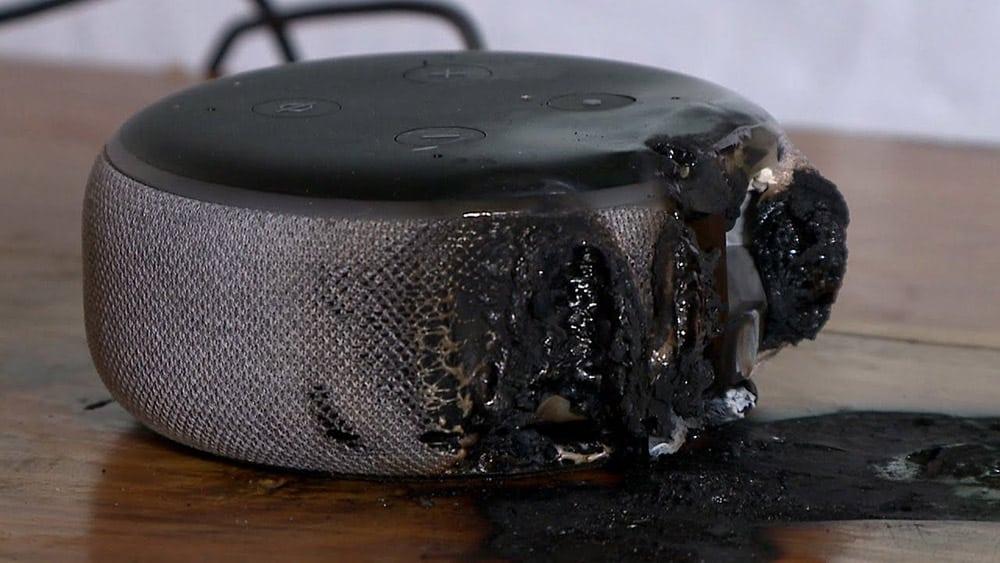 ¿Qué detectores de humo funcionan con Alexa?