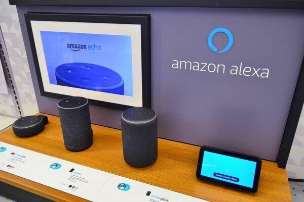 ¿Puedes usar Alexa para escuchar de forma remota?