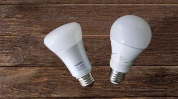 ¿Las bombillas inteligentes consumen electricidad cuando están apagadas?