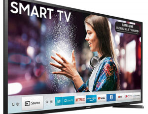 ¿Es Samsung Smart TV un Android TV?
