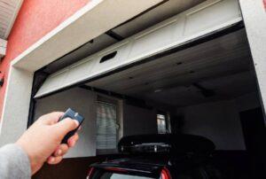 Los mejores abrepuertas de garaje inteligentes
