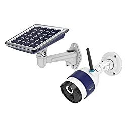 Cómo funcionan los paneles solares de anillo Ring Solar Panel