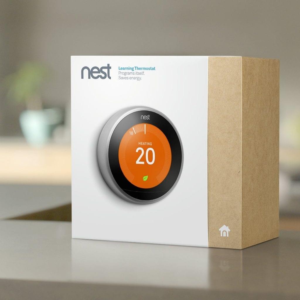 Tipos de termostatos inteligentes y cómo funcionan