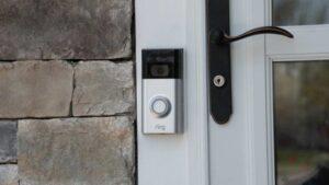 ¿Ring Doorbell funciona con Google Home?  - Tecno Bestias