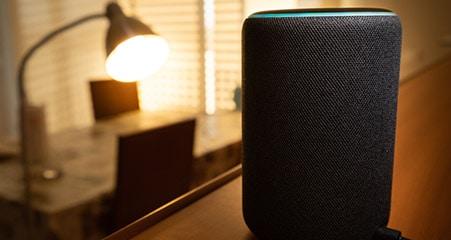 ¿Es Alexa un Smart Hub?  Si no es así, ¿cuál es la diferencia?