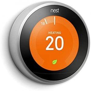 Problemas habituales con el termostato Nest: guía definitiva