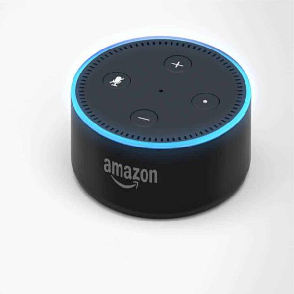 ¿Por qué Alexa no responde a mis comandos de voz?