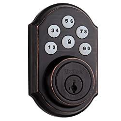 ¿Puede Ring desbloquear su puerta?  3 cerraduras compatibles