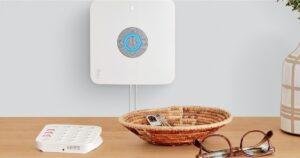 Ring Alarm Pro agrega el enrutador Eero Wi-Fi 6 a la mezcla