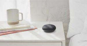 Cómo usar Google Home and Assistant como reloj despertador inteligente