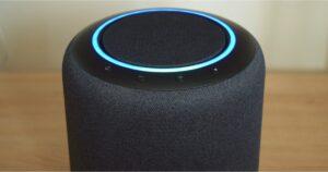 ¿Por qué parpadea Alexa?  Qué significan los colores de su altavoz inteligente Echo