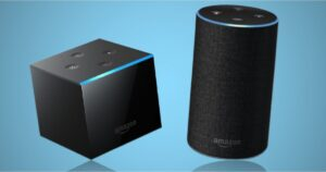 Cómo vincular los altavoces Echo y Fire TV para crear un sistema de cine en casa Alexa