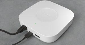 El concentrador Thinka HomeKit Z-Wave amplía el arsenal de su hogar inteligente de Apple