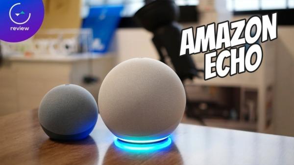 ¿Qué significan las luces del dispositivo Echo?