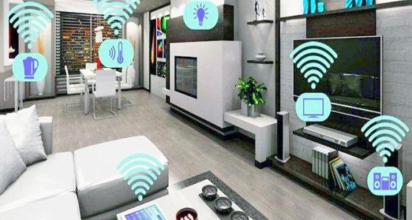 Cómo configurar un hogar inteligente con 200 €