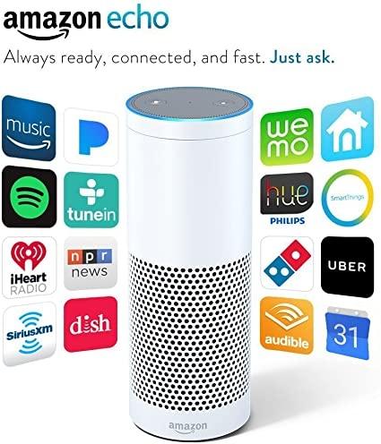 ¿Cómo se utiliza Alexa?