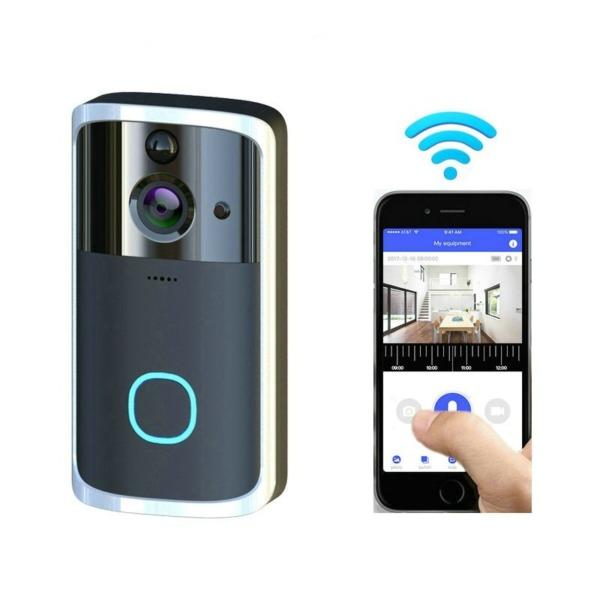 Los mejores timbres de video inteligentes