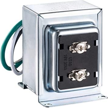 Cómo reemplazar un transformador de timbre