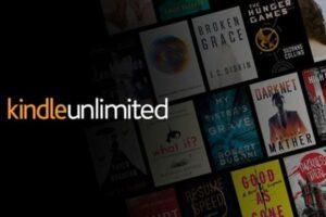 ¿Cómo funciona Kindle Unlimited?