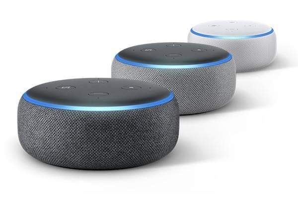 Cambio de propietario de Alexa