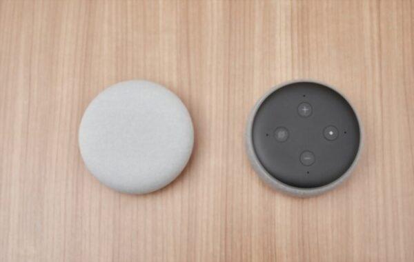 Alexa vs Google Home Una guia completa Tecno