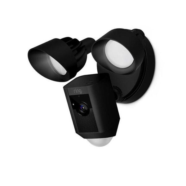 Características y beneficios de una cámara Ring FloodLight