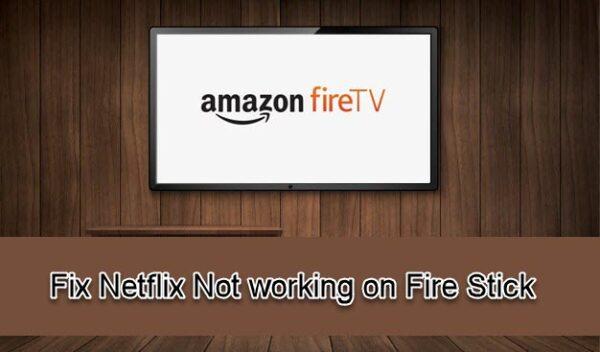 Como arreglar Netflix que no funciona en Fire Stick Guia.jpgnocache1