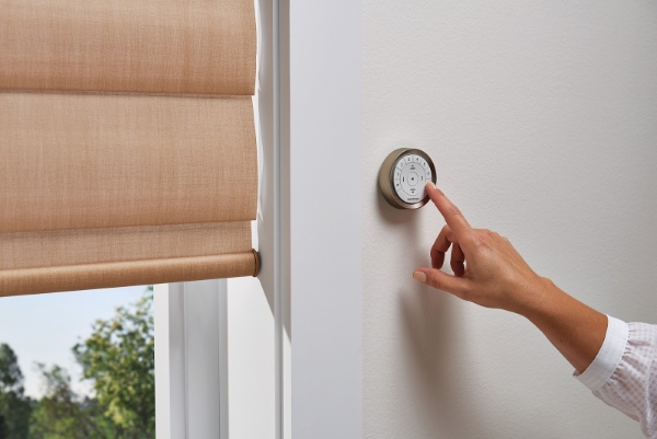 Como elegir cortinas motorizadas inteligentes