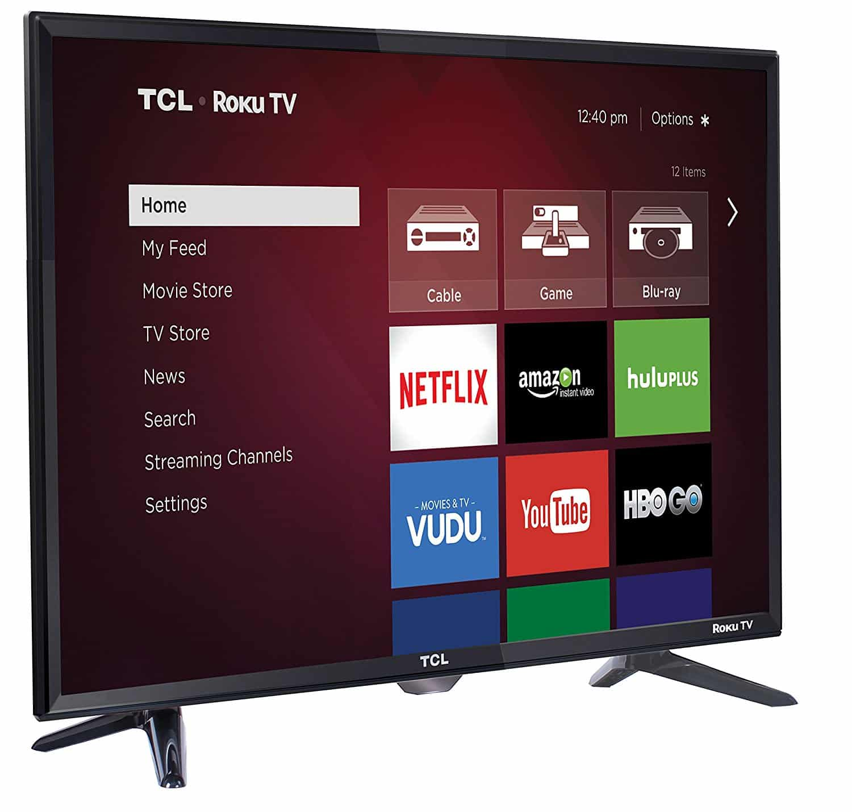 Cómo acceder a la configuración en Roku TV sin un control remoto