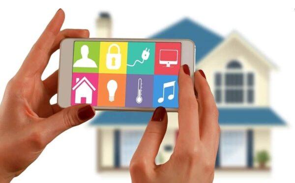 Cómo proteger su hogar inteligente